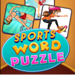 Sport Word Puzzle