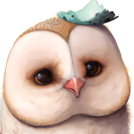 Cute Owl Slide